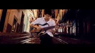 Tình Nồng - Tô Chấn Phong (Guitar Solo)