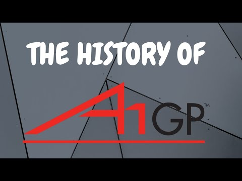Image: Youtube Documentary: The ambitious idea and ultimate failure of A1GP