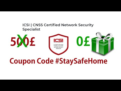 [Freebie] Certified Network Security Specialist Claim Your Free ...