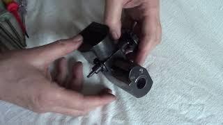 Микроскоп МБС механизм передвижения оптической головки
