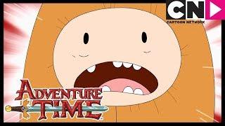 Время приключений | Я - Меч | Cartoon Network