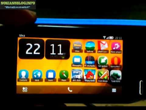 ovi notifications api symbian 92 скачать