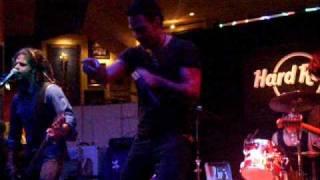Throw It Away- Juke Kartel
