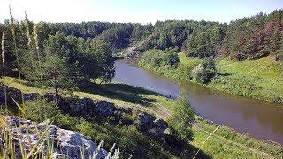 Река каменка рыбалка московская область
