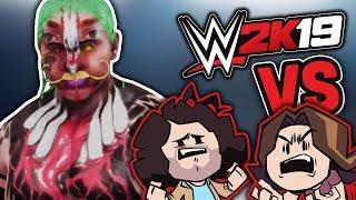WWE 2K19 - Game Grumps VS
