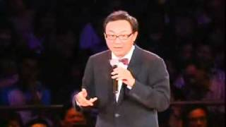 許冠文鬼馬Talk Show 2005 - Part2