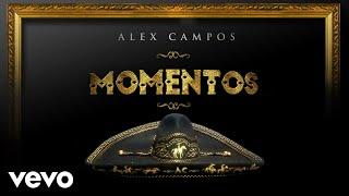 Alex Campos - Tu Amistad Me Hace Bien (Cover Audio)