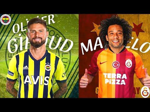 Transfer Haberleri 2021 | Şimdi Hedef Transfer Şampiyonu Olmak!