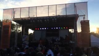 868 Buckshot Shorty Shit Iz Real Live at the DuckDown Bar B Que #A3C @A3C @DuckDownMusic