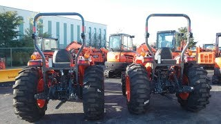How to install a Kubota rear hydraulic remote outlet on an