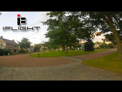 tuned flight-test with the iFlight IH2 HD