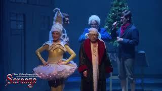 SCROOGE - EINE WEIHNACHTSGESCHICHTE  - Das Musical von Michael Schanze und Christian Berg