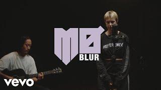 "MØ   ""Blur"" Live Performance | Vevo"
