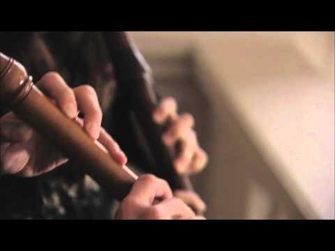 Jonge Franse blokfluitist Julien Martin met eigen consort naar De Meerpaal