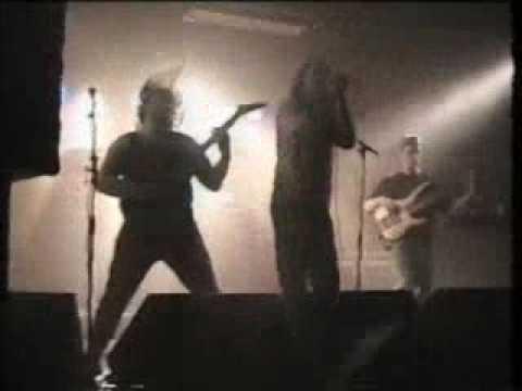 Lemur Voice - Prime Of Passion live 1996 online metal music video by LEMUR VOICE