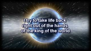 King Of The World - Natalie Grant - Worship Video with lyrics