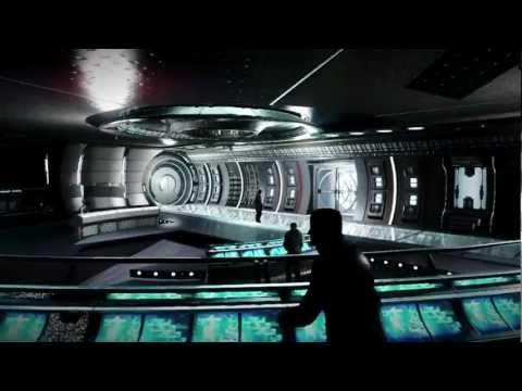 Видео № 0 из игры Стартрек (Star Trek) [PS3]