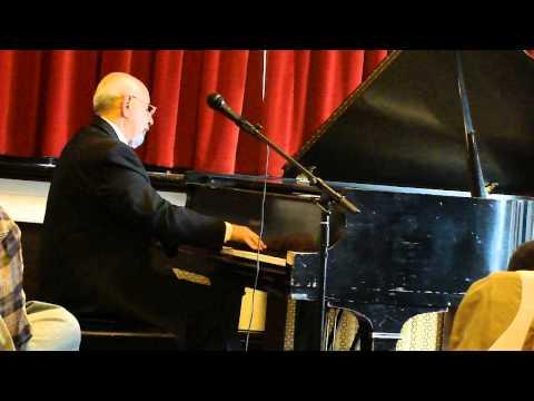 Fredrick Chopin Classical, Pop and Jazz Fusion  piano
