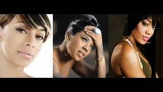 Keri Hilson Ft. Keyshia Cole & Trina - Get Your Money Up [lyrics]