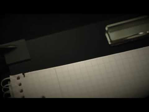 KE-O-Pad® Black Panther A4