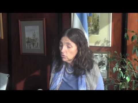 Adriana Zaratiegui jueza STJ