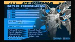 Persona 3 FES: My Top 12 Persona And All Characters' Costumes