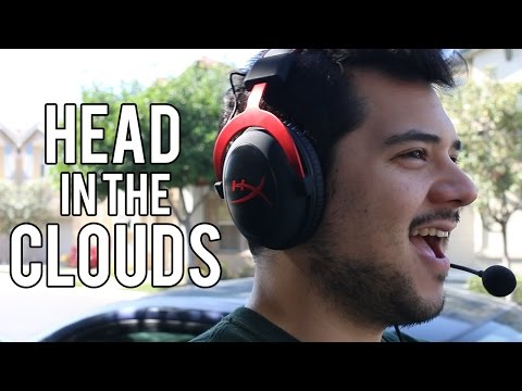 HyperX Cloud II Review – Best New Gaming Headset?