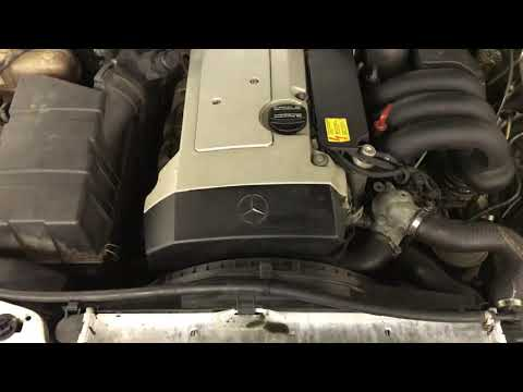 Video of '93 300CE Offered by Classic Car Center - ONU8