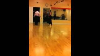 RP Rama - Dancing with the Carolina Stars - Practice Makes Perfect!