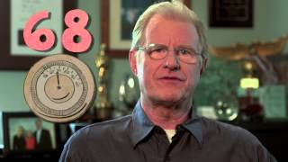 (it) Bits | Green Tips from Ed Begley Jr. -- Tip #4, Thermostat Settings