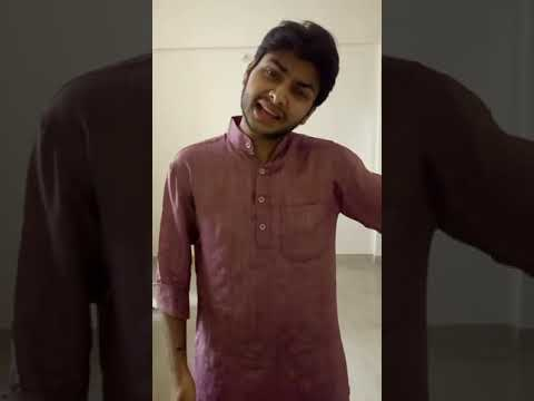 Acting Sample_01_Ajab Jabardasti Hai