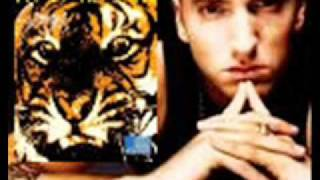 Eminem vs Eye Of The Tiger