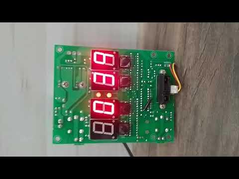 Sink PCB With Sensor