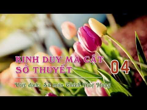 Kinh Duy Ma Cật Sở Thuyết -4