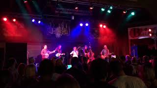 Peacemaker - The SteelDrivers - Live