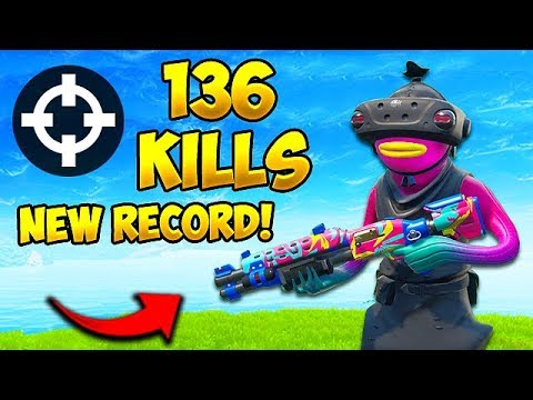 *WORLD RECORD* 136 KILLS IN 1 GAME!! – Fortnite Fails and WTF Moments! #625