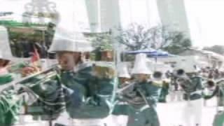 preview picture of video 'Banda Ismael Montes Diurno desfile.flv'