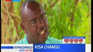Kisa Changu : Henry Ndung'u alitaka kujitoa uhai