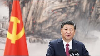 """Prophecy Alert: """"China President Xi Jinping Greater Than Jesus Christ""""?"""