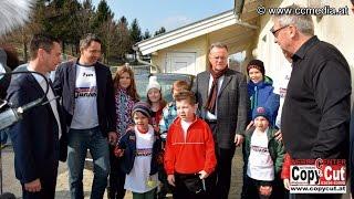preview picture of video '7. 3. 2015 - Frauenfrühstück in Steinbrunn - CCM-TV.at'