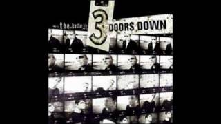 3 Doors Down - Down Poison