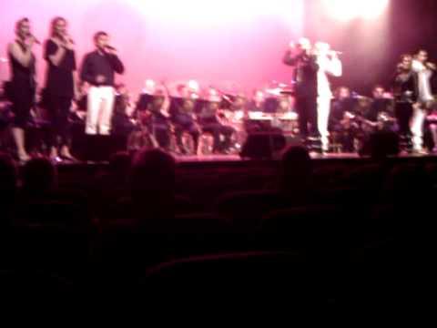 Vierdaagse orkest 2010 - Abba Medley