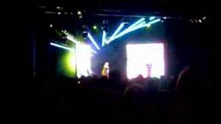 Yazoo - Sweet Thing - Live in Copenhagen, Denmark