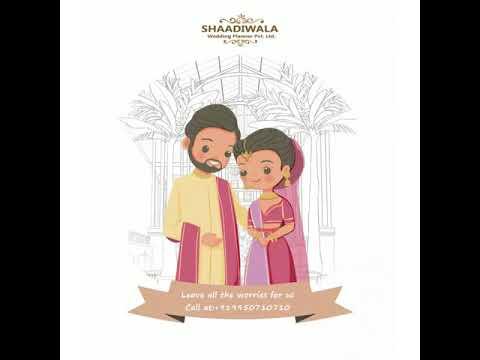 Event Planner-Shaadiwala