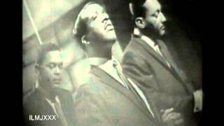 THE FOUR TOPS - ASK THE LONELY (HOLLYWOOD A GO GO SHOW)