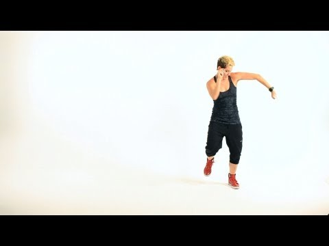 easy hip hop dance moves