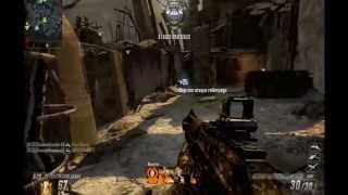 preview picture of video 'Gameplay  Black ops II (23-0)'