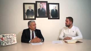 preview picture of video 'MHP Ilgaz İlçe Başkanlığı Röportaj'