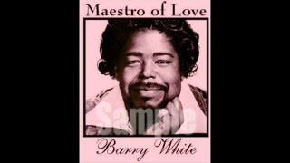 barry white love you just the way you are