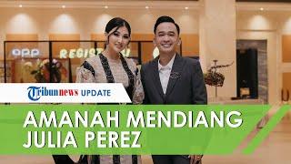 Amanah Mendiang Julia Perez untuk Ruben Onsu, Suami Sarwendah Tan Harus Raih Gelar Sarjana